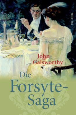 Die Forsyte-Saga, John Galsworthy