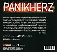 Die Frankfurtnacht - Panikherz LIVE - Produktdetailbild 1