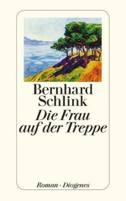 Die Frau auf der Treppe, Bernhard Schlink