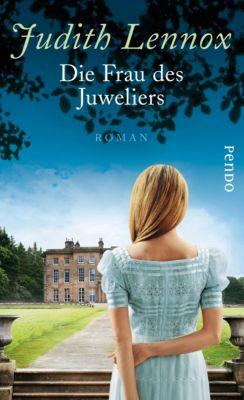 Die Frau des Juweliers, Judith Lennox
