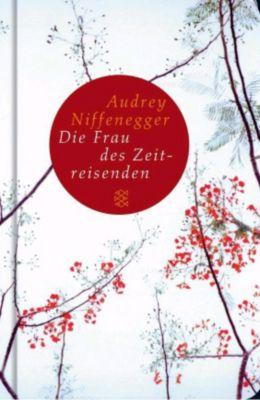 Die Frau des Zeitreisenden, Audrey Niffenegger