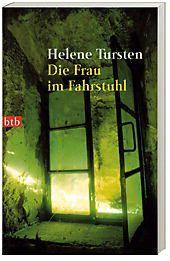 Die Frau im Fahrstuhl, Helene Tursten