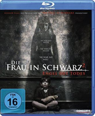 Die Frau in Schwarz 2 - Engel des Todes, Jon Croker, Susan Hill