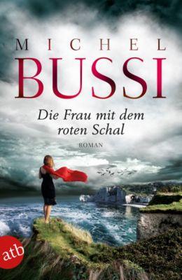 Die Frau mit dem roten Schal, Michel Bussi
