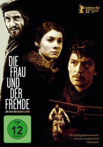 Die Frau und der Fremde, Leonhard Frank