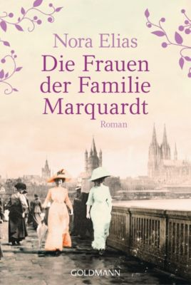 Die Frauen der Familie Marquardt, Nora Elias