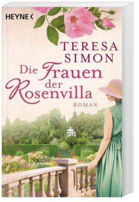 Die Frauen der Rosenvilla, Teresa Simon