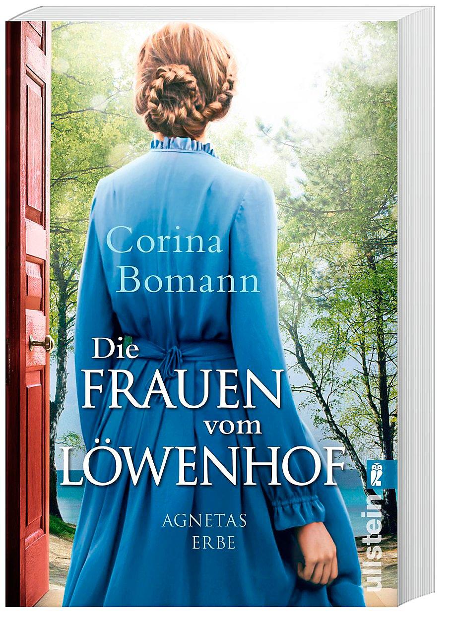 Die Frauen vom Löwenhof - Agnetas Erbe Buch portofrei - Weltbild.de