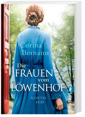 Die Frauen vom Löwenhof - Agnetas Erbe, Corina Bomann