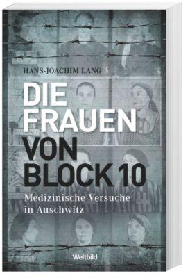 Die Frauen von Block 10, Hans-Joachim Lang
