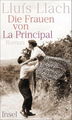 Die Frauen von La Principal, Lluis Llach