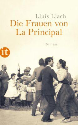 Die Frauen von La Principal, Lluís Llach