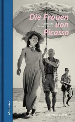 Die Frauen von Picasso - Gertraude Clemenz-Kirsch pdf epub