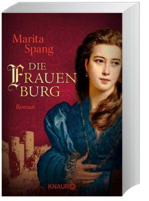 Die Frauenburg, Marita Spang