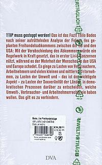 Die Freihandelslüge - Produktdetailbild 1