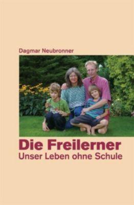 Die Freilerner, Dagmar Neubronner