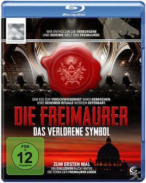 Die Freimaurer - Das verlorene Symbol