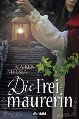Die Freimaurerin, Maiken Nielsen