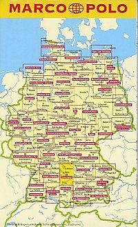 Die Freizeitkarte Donau, Jagsttal - Produktdetailbild 1