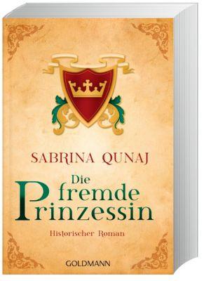Die fremde Prinzessin, Sabrina Qunaj