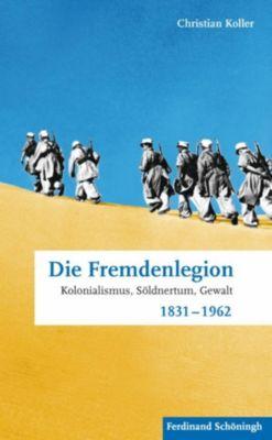 Die Fremdenlegion, Christian Koller