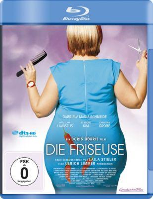 Die Friseuse, Laila Stieler