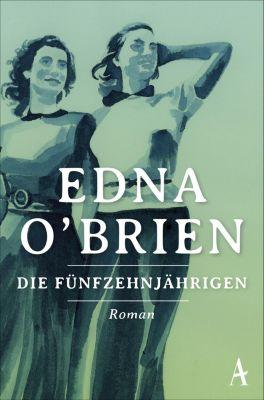 Die Fünfzehnjährigen, Edna O'brien