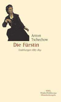 Die Fürstin, Anton Tschechow