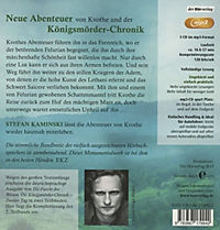 Die Furcht des Weisen, 3 MP3-CDs - Produktdetailbild 1