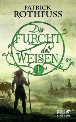 Die Furcht des Weisen / Band 1, Patrick Rothfuss