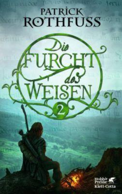 Die Furcht des Weisen / Band 2, Patrick Rothfuss