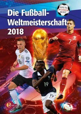 Die Fußball-Weltmeisterschaft 2018, Lars M. Vollmering