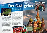 Die Fußball-Weltmeisterschaft 2018 - Produktdetailbild 2