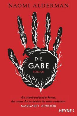 Die Gabe - Naomi Alderman |