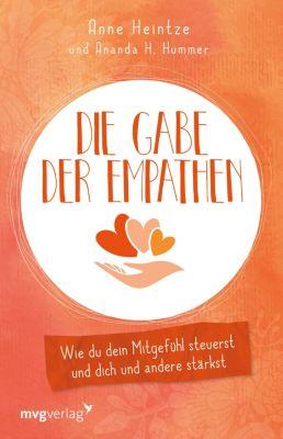 Die Gabe der Empathen, Anne Heintze, Ananda H. Hummer