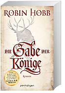 Die Gabe der Könige, Robin Hobb