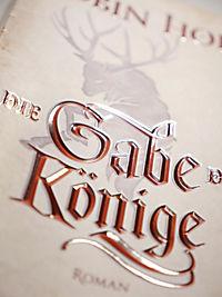 Die Gabe der Könige - Produktdetailbild 1