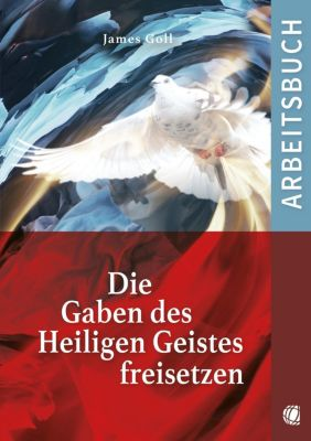 Die Gaben des Heiligen Geistes freisetzen, Arbeitsbuch - James Goll pdf epub