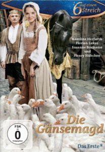Die Gänsemagd, Brüder Grimm