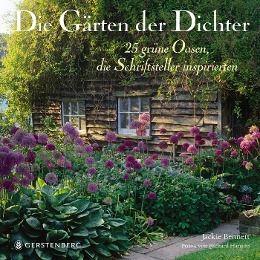 Die Gärten der Dichter - Jackie Bennett |