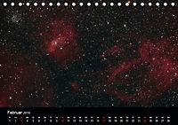 Die Galaxie im Garten (Tischkalender 2019 DIN A5 quer) - Produktdetailbild 2