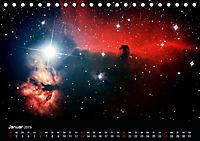 Die Galaxie im Garten (Tischkalender 2019 DIN A5 quer) - Produktdetailbild 1
