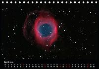 Die Galaxie im Garten (Tischkalender 2019 DIN A5 quer) - Produktdetailbild 4