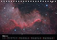 Die Galaxie im Garten (Tischkalender 2019 DIN A5 quer) - Produktdetailbild 3