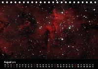 Die Galaxie im Garten (Tischkalender 2019 DIN A5 quer) - Produktdetailbild 8