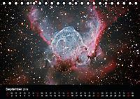 Die Galaxie im Garten (Tischkalender 2019 DIN A5 quer) - Produktdetailbild 9
