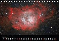 Die Galaxie im Garten (Tischkalender 2019 DIN A5 quer) - Produktdetailbild 6