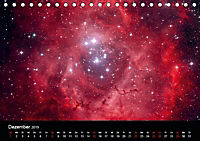Die Galaxie im Garten (Tischkalender 2019 DIN A5 quer) - Produktdetailbild 12