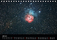 Die Galaxie im Garten (Tischkalender 2019 DIN A5 quer) - Produktdetailbild 7