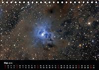 Die Galaxie im Garten (Tischkalender 2019 DIN A5 quer) - Produktdetailbild 5